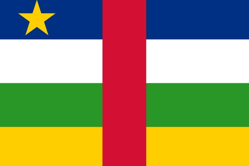 RCAFRICANA